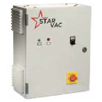 control box CAP055 Starvac