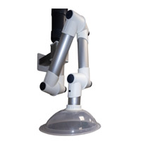 extraction arm Starvac