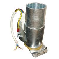 metal inlet valve Starvac