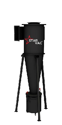 pre-separator vrc150 Starvac