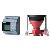 Controlor-avansat-valvă-rotativă-STARVAC-romania-sistem-central-aspirare-industrial