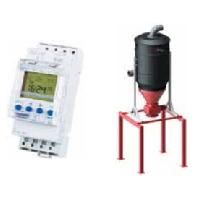 Controlor-standard-valvă-rotativă-STARVAC-romania-sistem-central-aspirare-industrial