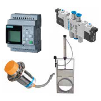 Controlor-valvă-STARVAC-romania-sistem-central-aspirare-industrial