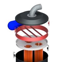 filtrul-curatare-automata-STARVAC-romania-sistem-central-aspirare-industrial