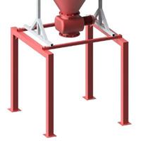 cadru-separator-STARVAC-romania-sistem-central-aspirare-industrial