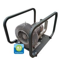 motor SAP075 Starvac