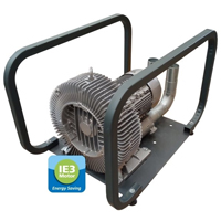 motor SAP120 Starvac