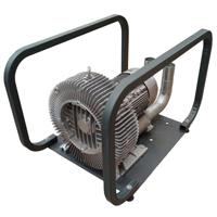motor SAS120 Starvac