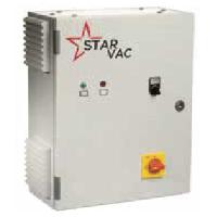 panou control CAP055 Starvac